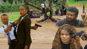 Video: Costly Revenge Mission - Latest Nigerian Nollywood Movies
